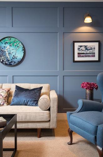 House photography, dublin, interior design, magazine style