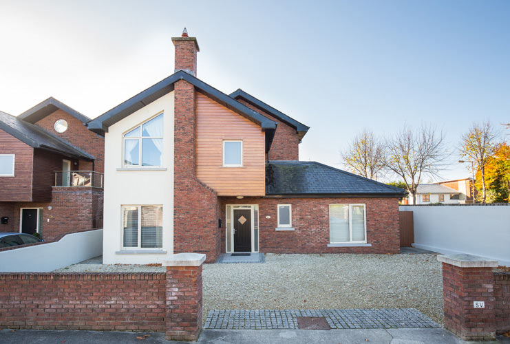 House photography, dublin, property