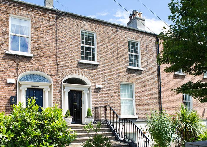 House photographer Dublin, Georgian, luxury home