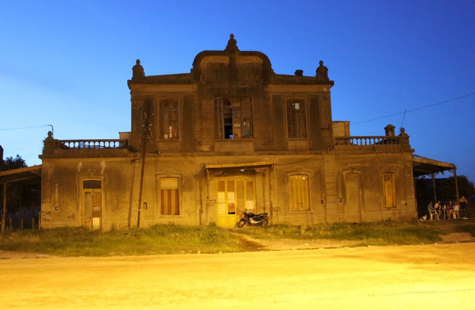 Salta, Argentina, train, station, closed, Travel, Photographer